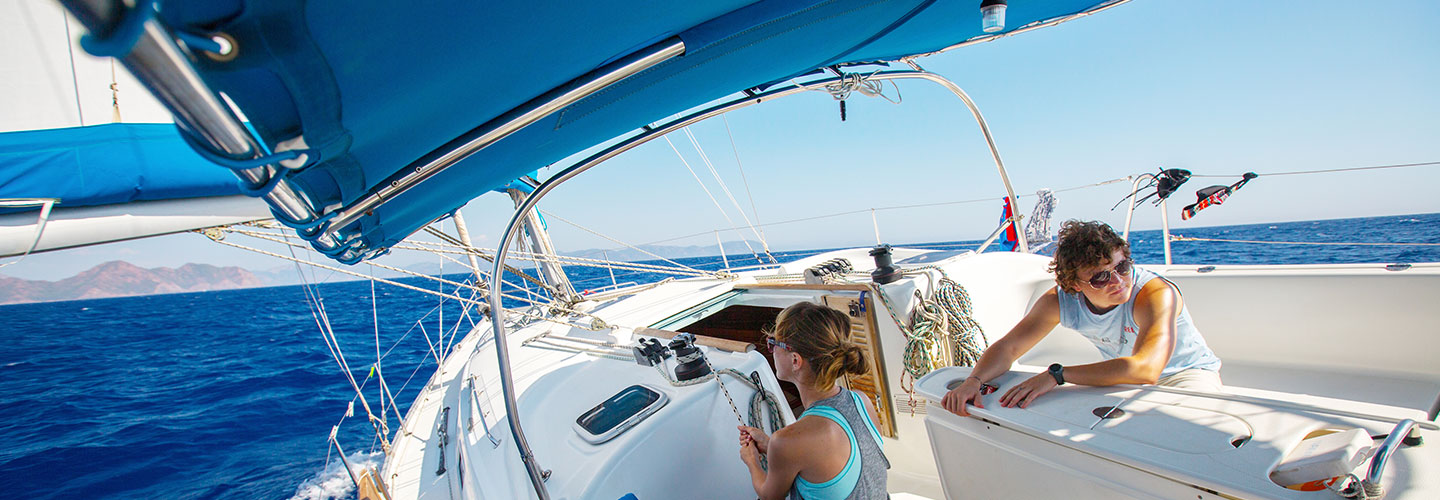 Active Yacht Holidays <p> The perfect combination for your vacation