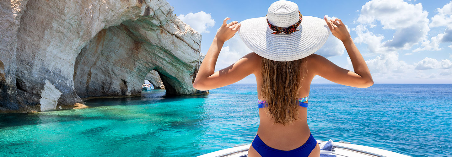 Worldwide Yacht Charter – Yacht holiday without borders